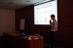 Wykład o astrologii chińskiej Ba Zi