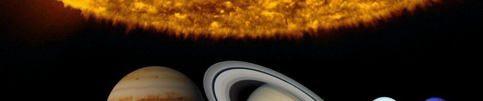 Jowisz I Saturn a Feng Shui